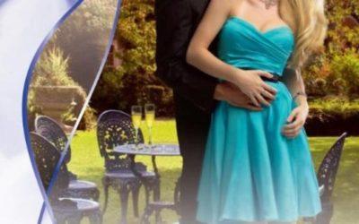 Een diëet is eigenlijk net een romantisch liefdesverhaal!