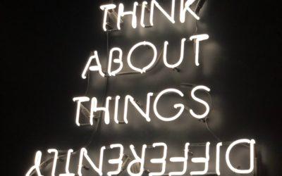 Denk niet wit – Denk niet zwart